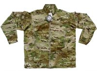 US army shop - Level 4, MULTICAM bunda Softshell